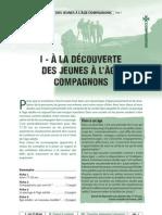 GPS Compagnons 1-A La Dcouverte Des Jeunes