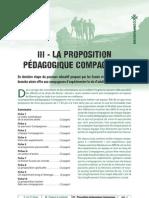 GPS Compagnons 3-La Proposition Pda