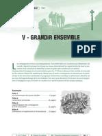 GPS Compagnons 5-Grandir Ensemble