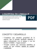 lenguaje y desarrollo