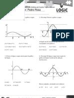 LOGIC Gráficos de Funções Trigonométricas