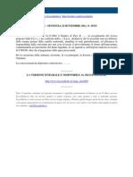 Corte Di Cassazione n 19315 2011