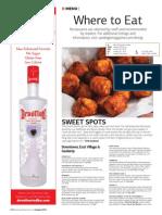 SD Magazine Feature