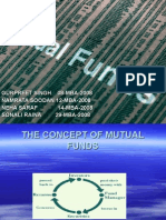 Mutual Funds Fin