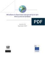 White Book of E-Government