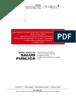 Diagnostico Eval Economica en Salud -Cuba