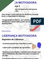 LIDERANÇA MOTIVADORA (1)