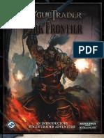 Rogue Trader - Dark Frontier