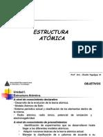 Unidad 1 1 .Estructura at Mica Unidad 2