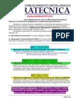 Presentacion RATECNICA 2011  - Vs1b