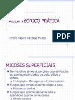 Aula Prtica Dermatologia4 Dermatofitoses