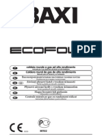 Manual de Instalare Ecofour