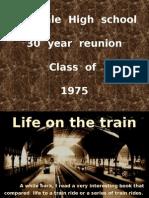 1975 30-Year Reunion