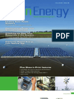 Recapturing Wasted Energy from Natural Gas