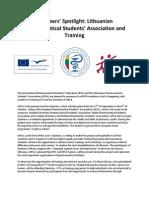 IPSF LtPSA Quatrino_LIT Announcement
