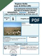Ducezio - All. 1 - Progetto Prelim in Are Per Connessione ENELx
