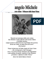 L'Arcangelo Michele - Stampa 4,1 - 2,3