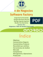 PPT Android TGE Version 1.1