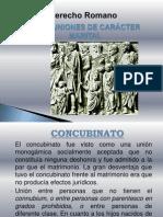 Derecho Romano - 21 de Setiembre