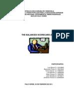 Trabajo Balance Score Card