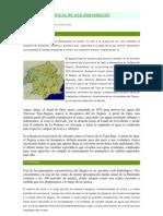 Río Segura. Historia de Una Degradación
