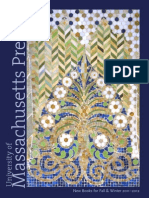 UMass Press Fall/Winter 2011-2012 Catalog