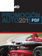 Irimo Auto 2011 2º edicion
