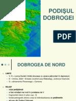 Podisul Dobrogei