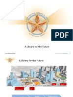 Central Library Presentation – Sept. 22