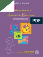 Profae.Assistência Clínica e Ética Profissional.04