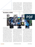 The History of RFID
