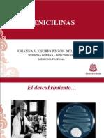 PENICILINAS