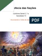 A Profecia Das Nacoes Novo