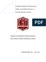 manual certificacción II