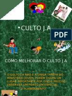 CULTA JA- II