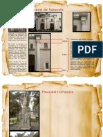 Arquitectura de Valencia - Venezuela
