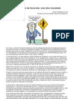 Artigo-Itacuruba Das Ilusoes