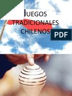 JUEGOS TRADICIONALES CHILENOS