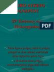 Παρουσίαση Πολυτεχνείου 2007-2008