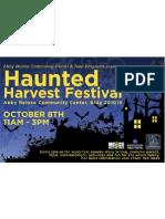 ARCC October Event