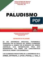 PALUDISMO 2009
