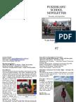 Pukeokahu Newsletter No. 27