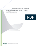 Forrester Search Wave Report 09