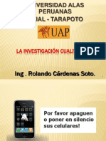 INVESTIGACION CUALITATIVA-ROCASO
