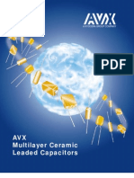 AVXMultilayerCeramicLd