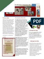 Lrc Newsletter 1 Sept 2011 Scribd