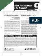 Diabetes II Nº9