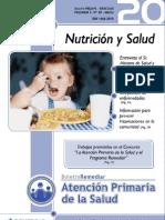 Nutricion y Salud Nº20