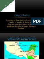 Simbología Maya