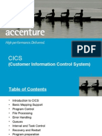 CICS Training Material